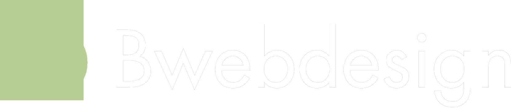 Logo Bwebdesign