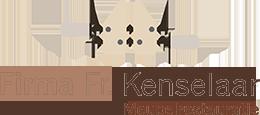 Logo Promotievideo Firma Fr. Kenselaar