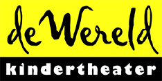 Logo De Wereld Kindertheater