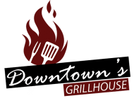 Logo Downtown's Grillhouse
