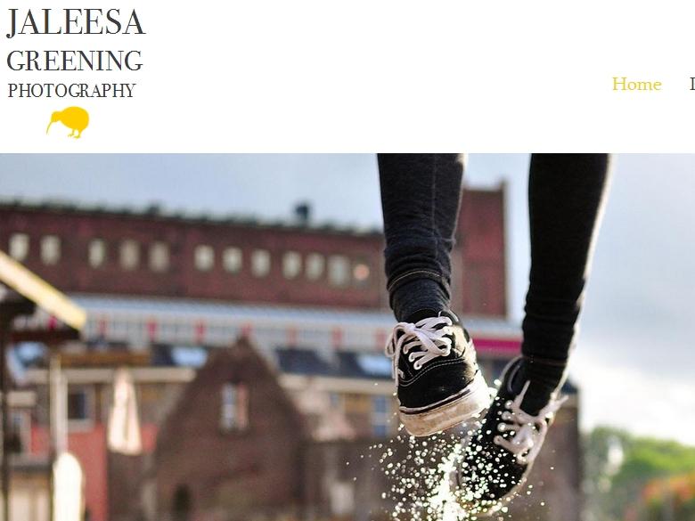 Jaleesa Greening Photography