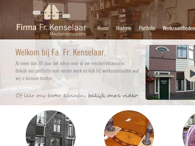 Firma Fr. Kenselaar