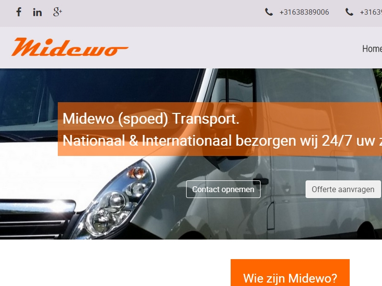 Midewo Transport