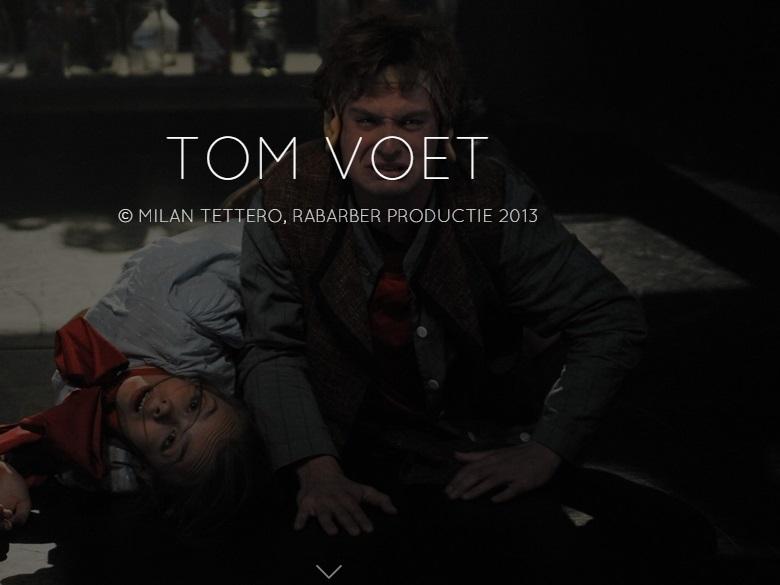 Tom Voet
