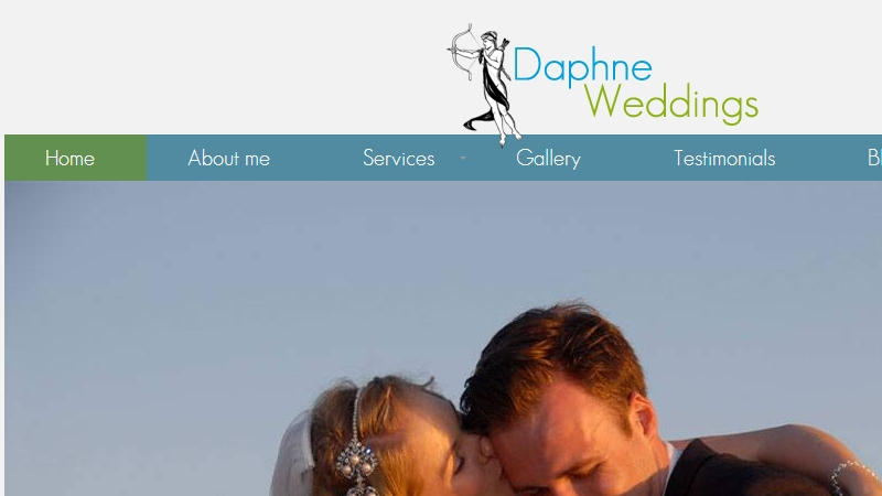 Daphne Weddings