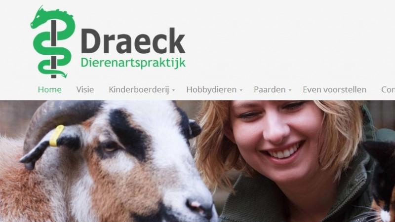 Dierenartspraktijk Draeck